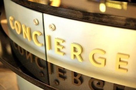 Increasing Popularity of Concierge Services - Premiere Concierge | Premiere-concierge.com | Scoop.it