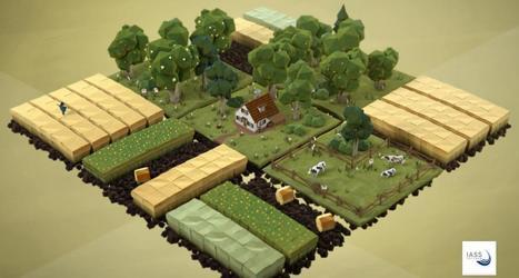 Le sol nous nourrit, et nous sommes responsables pour lui.  Bientôt la Global Soil Week 2013 à Berlin ! | Chimie verte et agroécologie | Scoop.it