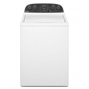 Whirlpool 4.2 cu. ft. I.E.C.* Top Load Washer with ENERGY STAR Qualification - Appliances Depot   Buy Home Appliances with One Year Warranty   Scoop.it