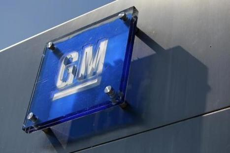 GM's South Korea workers approve wage deal, avoid strike   Asian Labour Update   Scoop.it