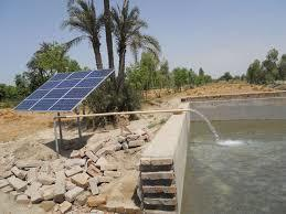 Solar Powered Pump and Solar Pumps for Solar Water pumping in UP | Solar Pump | Scoop.it
