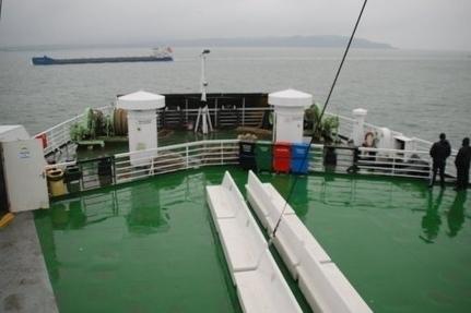 Суда на подводных крыльях предложили использовать для перевозок в Крым   РостиславАлексеев100   Scoop.it