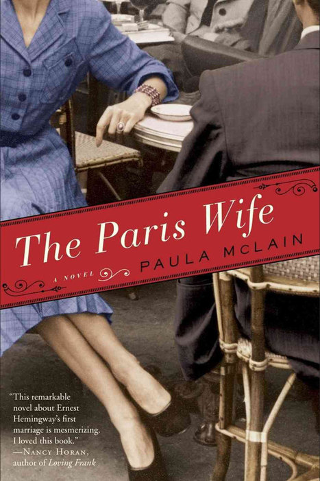 10 Great Books About Paris | New Librarians | Scoop.it