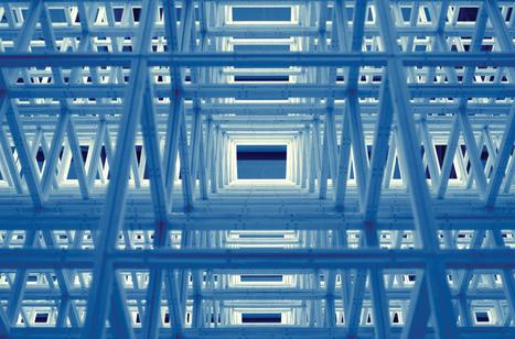 Building an invisible framework for risk management - Risk.net   Operational Risk Management (ORM)   Scoop.it