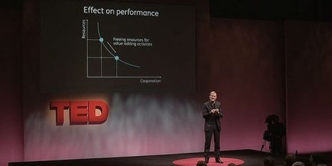 Why every business leader should watch these inspiring TED Talks - DigitalJournal.com | Adademic support and leadership in Higher Education | Scoop.it