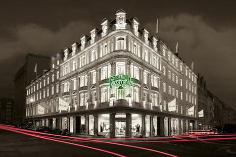 Grands magasins: l'anomalie Fenwick | Dessous de mode | Scoop.it