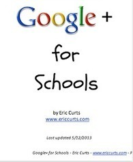 Educational Technology and Mobile Learning: Google+ for Schools- A Must Read Guide | IT Integration 4 K-12 | Scoop.it