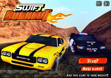 Swift Burnout - Play Your Best Racing Games On toonkaboom.com | Racing Games | Adventures Games | Avatar Games | Scoop.it