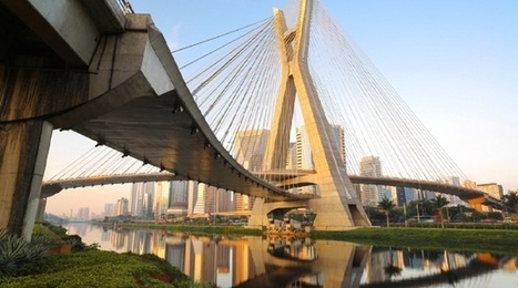 How São Paulo Uses 'Value Capture' to Raise Billions for Infrastructure   Sustainable Futures   Scoop.it