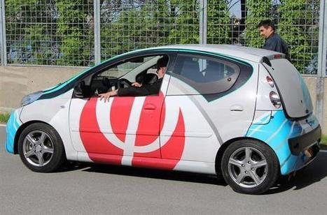 Voiture électrique : bientôt une autonomie de 1600 km ? | great buzzness | Scoop.it