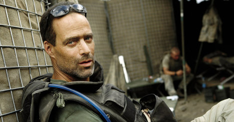 Review: Sebastian Junger's 'Tribe' Examines Disbanded Brothers Returning to a Divided Country | Edutainment | Scoop.it