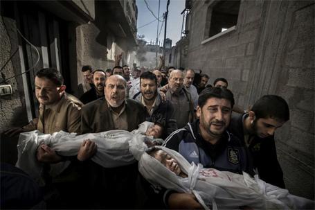 World Press Photo 2013 : la souffrance saturée   Epic pics   Scoop.it