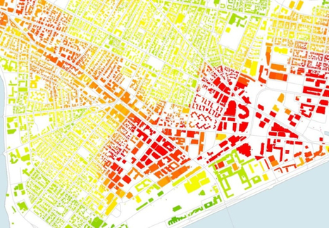 MIT's Free Urban Planning Software Will Help Build The Cities Of The Future | Fast Company | Urban Planning & the Virtual Space | Scoop.it
