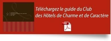 Raisons de réserver hôtel de charme et caractère Sud France vacances   Selection d'hôtels en france   Scoop.it
