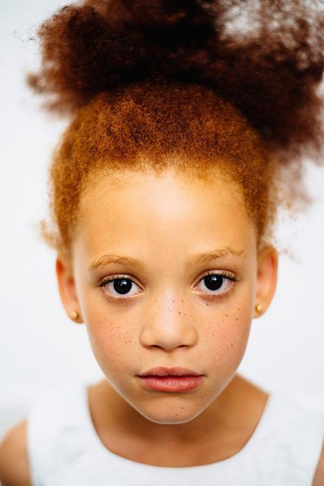 Photographer Explores the Beautiful Diversity of Redheads | Le It e Amo ✪ | Scoop.it