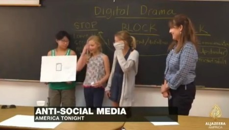 A Funny Thing Happens When You Teach Media Literacy: Kids Get Smarter | Media Literacy Now | Media Literacy | Scoop.it