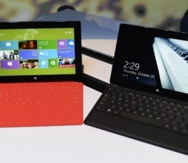 Why Is Microsoft's Surface Tablet So Bad? | Web Marketer | Scoop.it