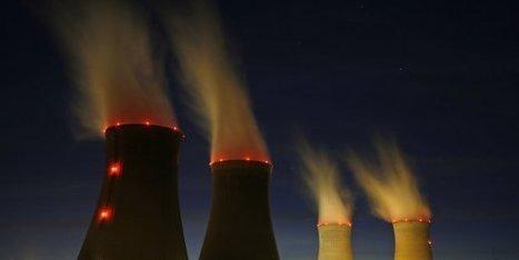 Transition énergétique : la Cour des comptes fustige l'inconnue de la facture | Vers l'Europe du futur | Scoop.it