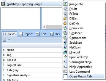 "Digital Forensics Today Blog: Brand New & Improved Volatility Reporting Plugin | ""Computação Forense"" | Scoop.it"