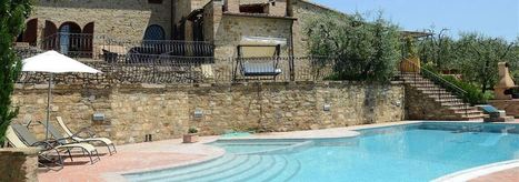 What to Expect When Renting a Villa in Tuscany, Italy | Tuscany Villa Rentals | Scoop.it