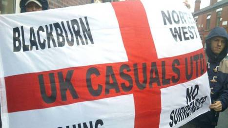 Point made and #NWI and #Casuals have now left Ashton Under Lyne. See you Saturday #edl | The Indigenous Uprising of the British Isles | Scoop.it