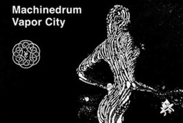Machinedrum visits Vapor City | DJing | Scoop.it