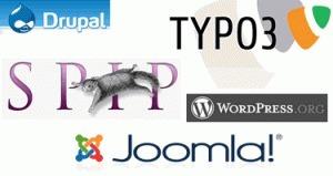 Quel logiciel choisir pour créer votre site web ? | Technique web | Scoop.it
