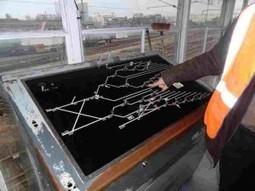 Patrimoine ferroviaire et postes d'aiguillages | Les Amis du Patrimoine Rennais | Scoop.it