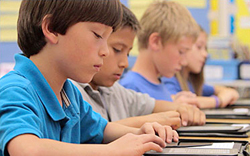 Amazon Makes Major Push into Schools with Whispercast | Ebooks & Ereaders in the Library | Scoop.it