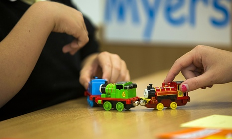 Early years education cuts irresponsible, experts warn   Early Childhood Studies   Scoop.it