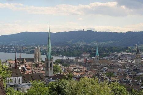 Switzerland to vote on $2756 basic monthly income for citizens - DigitalJournal.com | Peer2Politics | Scoop.it