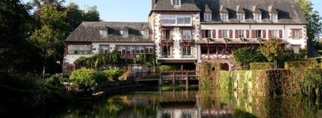 Bonnes adresses en Bretagne #2 : Terrasses et restos au ras de l'eau - Unidivers | Gastronomie Française 2.0 | Scoop.it