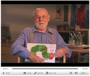 Eric Carle Author Study | Scholastic.com | Brown Bear, Brown Bear, What Do You See? | Scoop.it