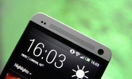 Anche HTC One in Google Edition con Android stock | Android Italia | Scoop.it