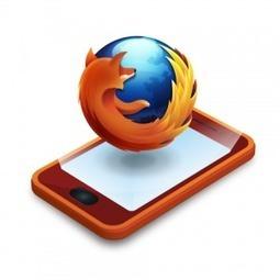 Le système d'exploitation Firefox arrivera en 2013 - Tablette-tactile.net | François MAGNAN  Formateur Consultant | Scoop.it