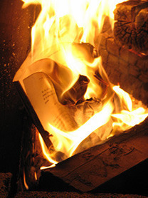 Book Burning, 213 BC–2011 AD | The Future Librarian | Scoop.it