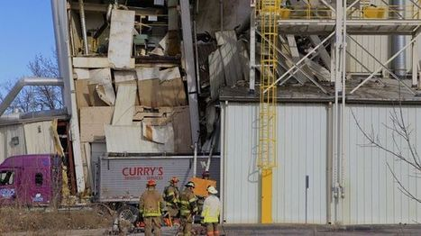Authorities searching for cause of deadly Omaha plant explosion - Fox News | CLOVER ENTERPRISES ''THE ENTERTAINMENT OF CHOICE'' | Scoop.it