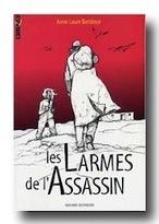 A-L Bondoux : Les Larmes de l'Assasin | PRIX-LITTERAIRE-ADOS-04 | Scoop.it