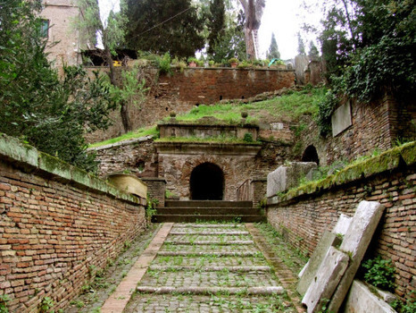 Un lugar de la Historia... la tumba de los Escipiones | Mundo Clásico | Scoop.it