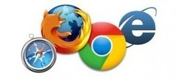 Choosing a web browser | Top Free Web Services | Scoop.it