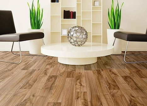 Ideas For Your Living Room Vinyl Flooring - Ideas For Blog | Home Improvements | Scoop.it