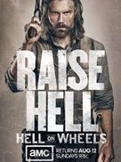 Hell On Wheels Saison 2 Episode 2 Streaming french dvdrip   Streaming Series Tv :: Series en streaming Megavideo   Scoop.it