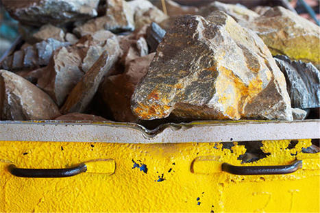 'Royal Nickel's move into gold gathers pace' @investorseurope #mining | Mining, Drilling and Discovery | Scoop.it