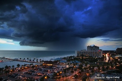 Sunday Sunset: 2012 Top Sunset < Gorgeous | Clearwater Beach Florida | Scoop.it