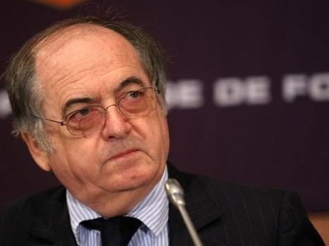 Le Graët : un couac à 10 millions d'euros | Mais n'importe quoi ! | Scoop.it