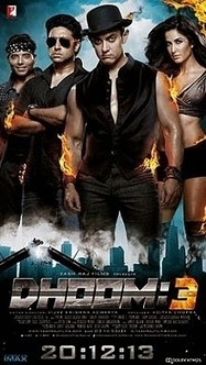 Dhoom 3 Full Movie Online Dvd Rip, HD, Free Watch Or Download | Full Movie Online | Full Movie Online free watch | Scoop.it