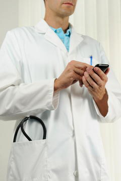 Consumer appeal integral to mHealth success | Digital Health | Scoop.it