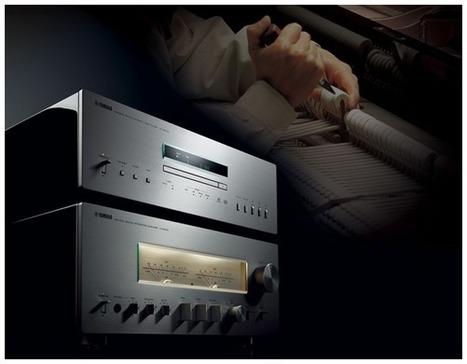 Test des Yamaha CD-S3000 et A-S3000 sur Ecoutez Voir | Home Theater Passion | Scoop.it
