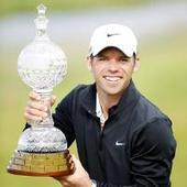 Mygolfexpert | Open d'Irlande 2013 : Extraordinaire retour de Paul Casey ! | Golf News by Mygolfexpert.com | Scoop.it