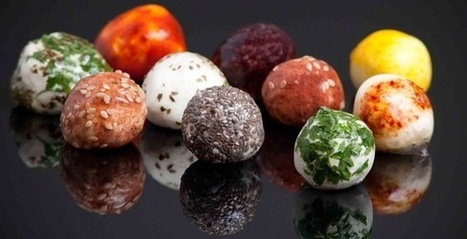 Self-contained Foods Inspire Self-contained Foods | biomimicry system level | Scoop.it